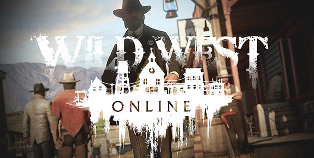 Wild West Online Logo