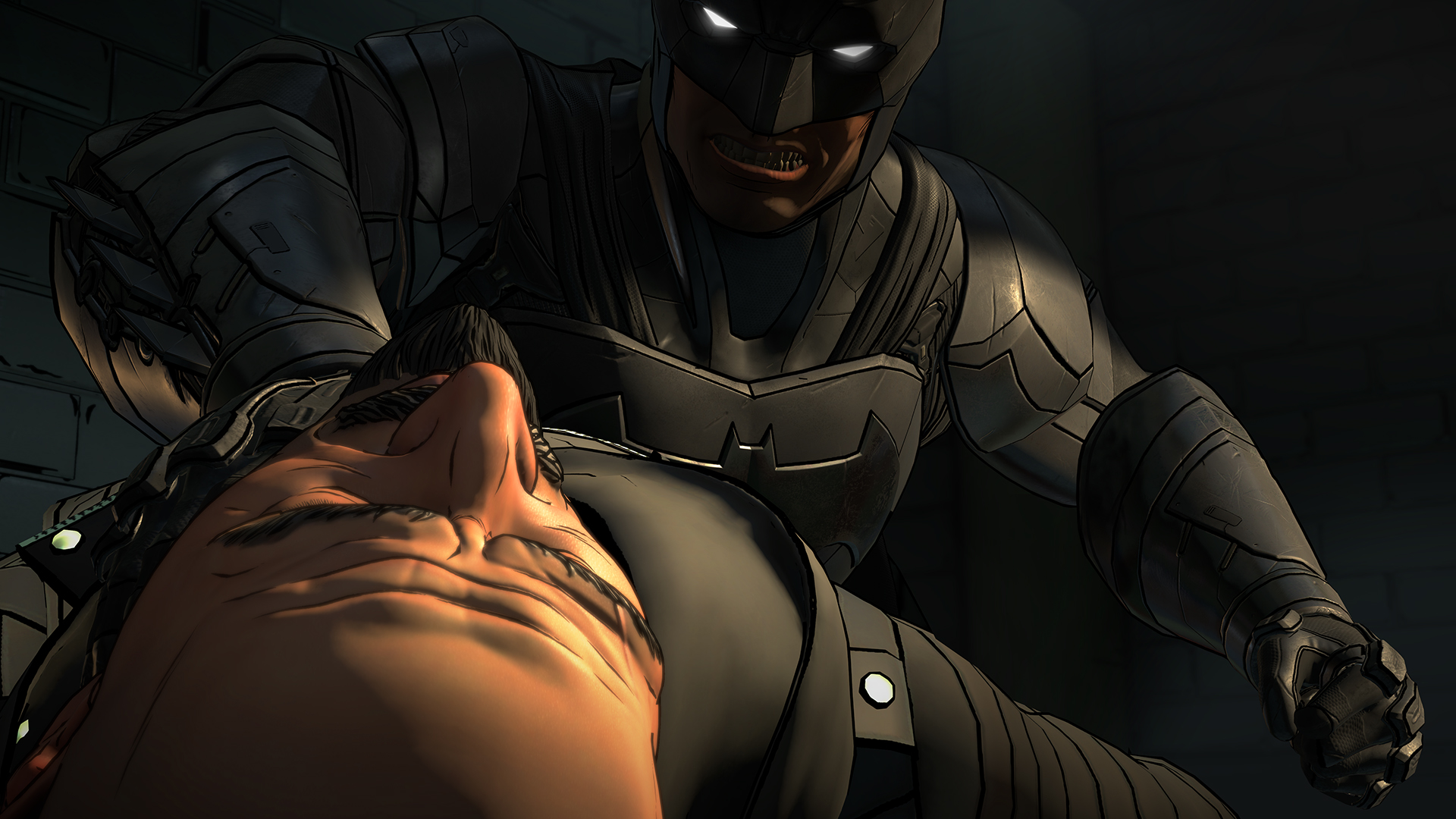 Batman: The Enemy Within – The Telltale Series Screen 2