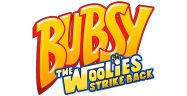 Bubsy The Woolies Strike Back Logo