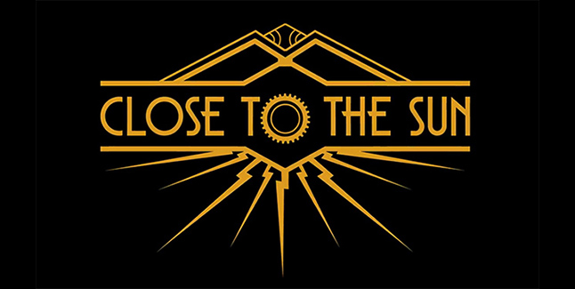 Close to the Sun Logo