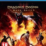 Dragon's Dogma: Dark Arisen PS4 Boxart