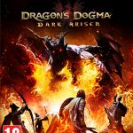 Dragon's Dogma: Dark Arisen Xbox One Boxart