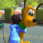 Disneyland Adventures Screen 11