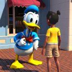 Disneyland Adventures Screen 2