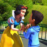 Disneyland Adventures Screen 5
