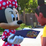 Disneyland Adventures Screen 8