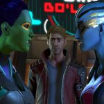 Guardians of the Galaxy: The Telltale Series Episode 3 Screen 1