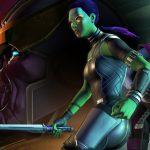 Guardians of the Galaxy: The Telltale Series Episode 3 Key art