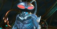 Injustice 2 Black Manta Banner
