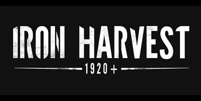 Iron Harvest Logo