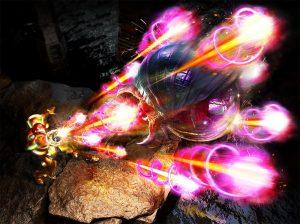 Metroid: Samus Returns Art 1