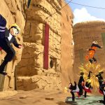Naruto to Boruto Shinobi Striker Screen 1
