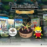Ni no Kuni 2 Collector's Edition