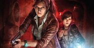 Resident Evil Revelations 2 Switch Banner