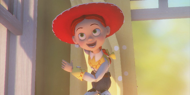 Rush A Disney Pixar Adventure Banner