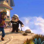Rush A Disney Pixar Adventure Screen 1