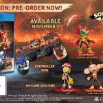Sonic Forces PS4 Bonus Edition