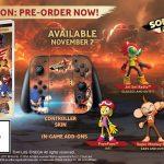 Sonic Forces Switch Bonus Edition
