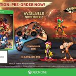 Sonic Forces Xbox One Bonus Edition