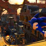 Sonic Forces Screen 2