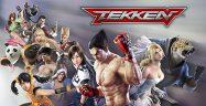 Tekken Banner