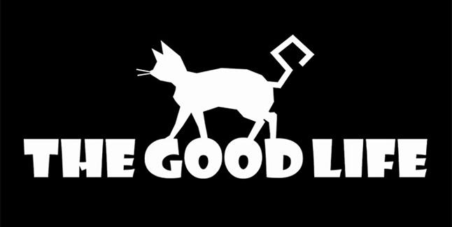 The Good Life Fig Logo
