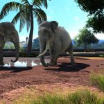 Zoo Tycoon Ultimate Animal Collection Screen 3
