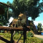 Zoo Tycoon Ultimate Animal Collection Screen 5