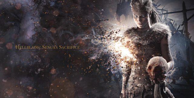 Hellblade: Senua's Sacrifice Collectibles