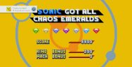 Sonic Mania Chaos Emeralds Locations Guide