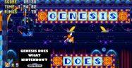 Sonic Mania Easter Eggs