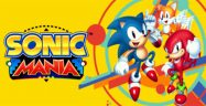 Sonic Mania Walkthrough