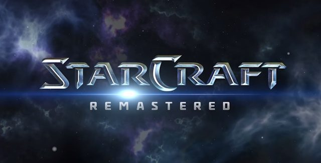 StarCraft Remastered Cheats