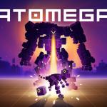Atomega Key Art