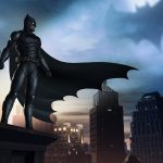 Batman The Enemy Within Episode 2 Screen 1