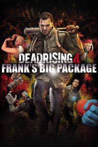 Dead Rising 4 Frank's Big Package Key Visual