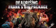 Dead Rising 4 Frank's Big Package Banner
