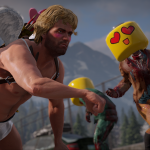 Dead Rising 4 Frank's Big Package Screen 12