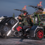 Dead Rising 4 Frank's Big Package Screen 3
