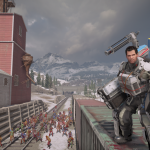 Dead Rising 4 Frank's Big Package Screen 4