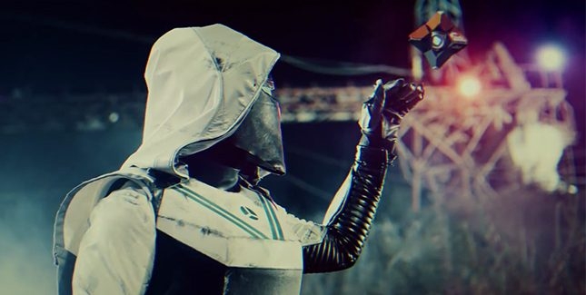 Destiny 2 Dance Trailer Banner