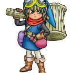 Dragon Quest Builders Art 1