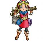 Dragon Quest Builders Art 2