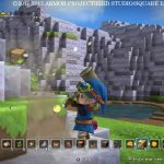Dragon Quest Builders for Switch Screen 1