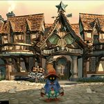 Final Fantasy IX for PS4 Screen 1