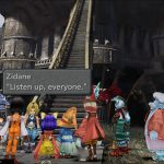 Final Fantasy IX for PS4 Screen 6