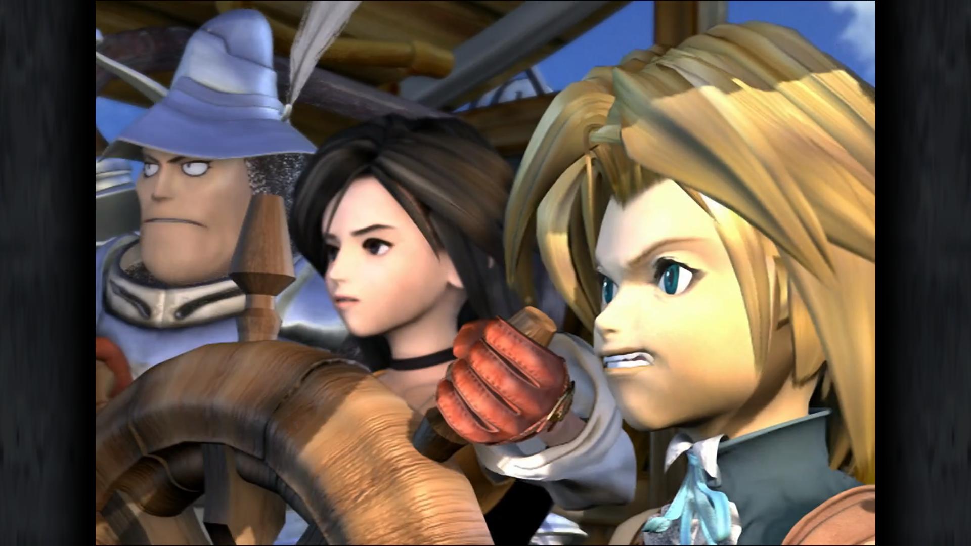 Final Fantasy Ix For Ps4 Screen 12