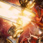 Marvel vs Capcom Infinite Monster Hunrter DLC Screen 5
