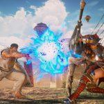 Marvel vs Capcom Infinite Monster Hunrter DLC Screen 9