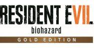Resident Evil 7 biohazard Gold Edition Logo